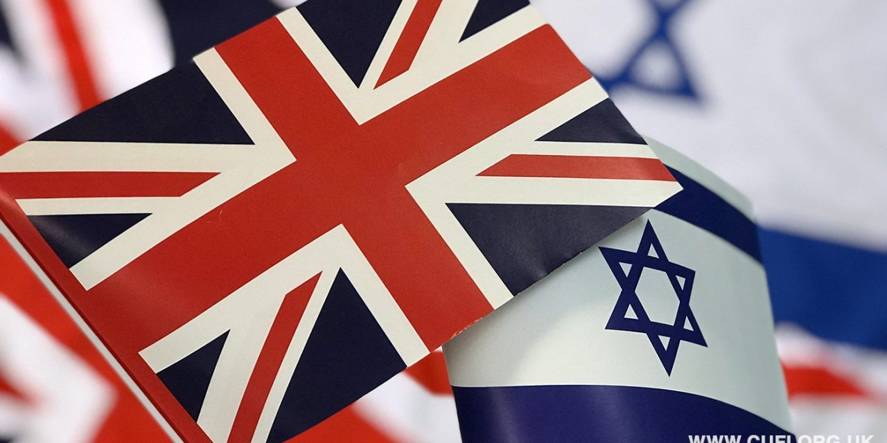 Britain's relationship with Israel is thriving, but must be defended in an increasingly hostile climate