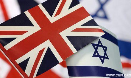 UK boycotts Durban conference over 'historic concerns of anti-Semitism'