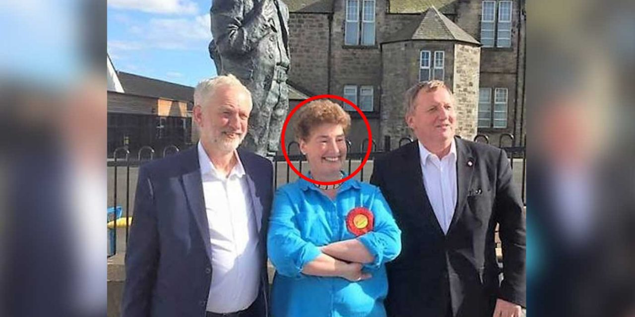 Further anti-Semitic posts discovered on suspended Labour councillor's Facebook page