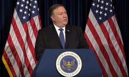 US announces creation of the Iran Action Group