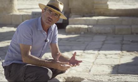 Discovering the land of Jordan's incredible Biblical heritage