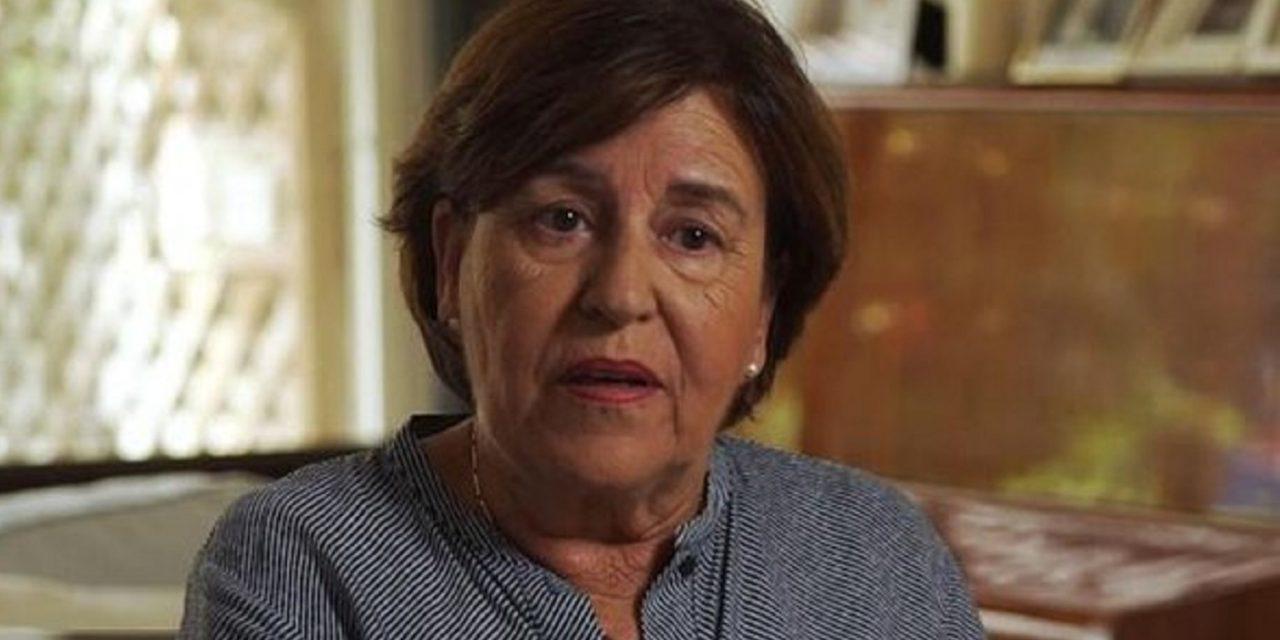 WATCH: Widow of Munich massacre victim says Corbyn MUST apologise