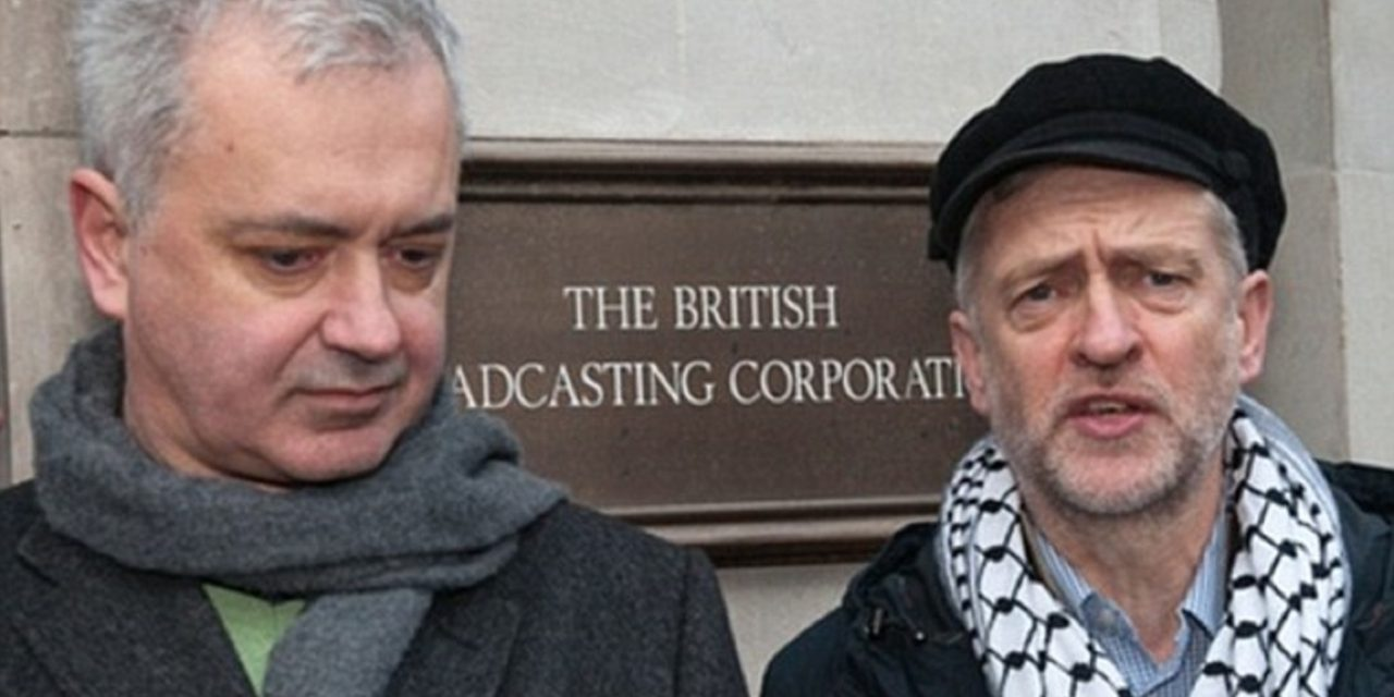 Corbyn aide – who openly supports Hezbollah – has worked in Parliament for 8 months WITHOUT security clearance