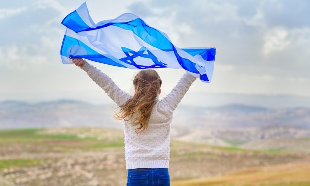"Reclaiming the definition of ""Zionism"" – and why it should matter to Christians"