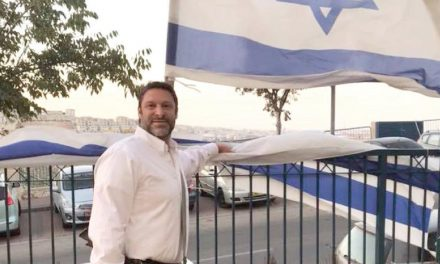 """Tributes pour in for Ari Fuld, """"fighter for Israel in life and death"""""""
