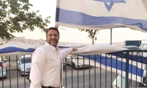 "Tributes pour in for Ari Fuld, ""fighter for Israel in life and death"""