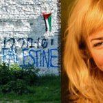 Anti-Israel activist who vandalised Warsaw Ghetto now advising UK teachers over anti-Semitism