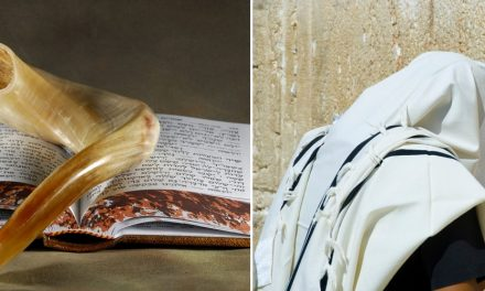 13 facts about Yom Kippur, the holiest day for Jews
