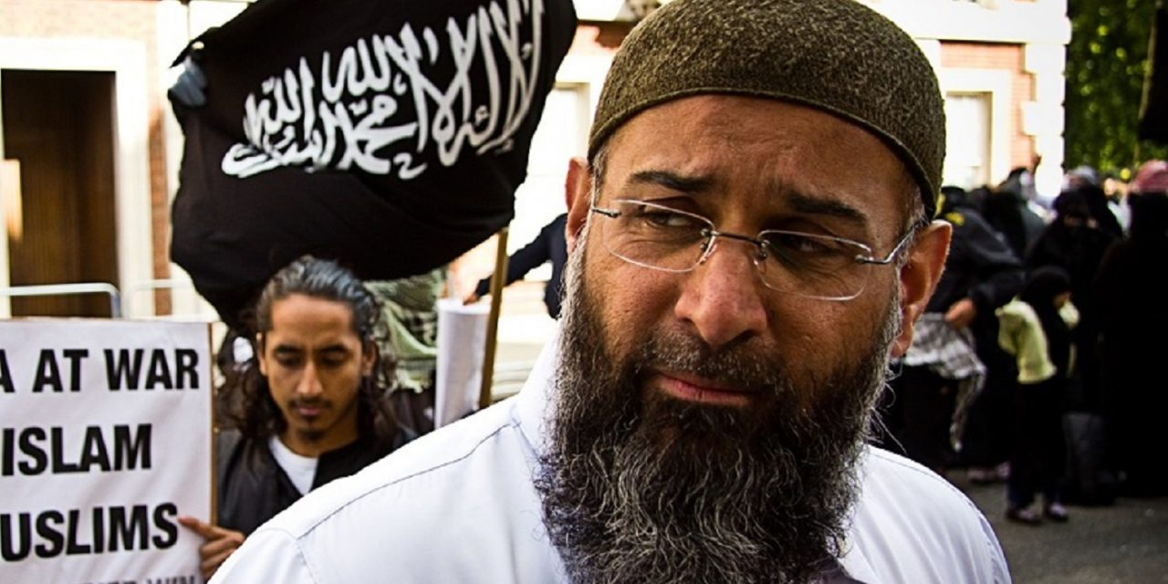 Anjem Choudary to be released EARLY after serving HALF of terror sentence
