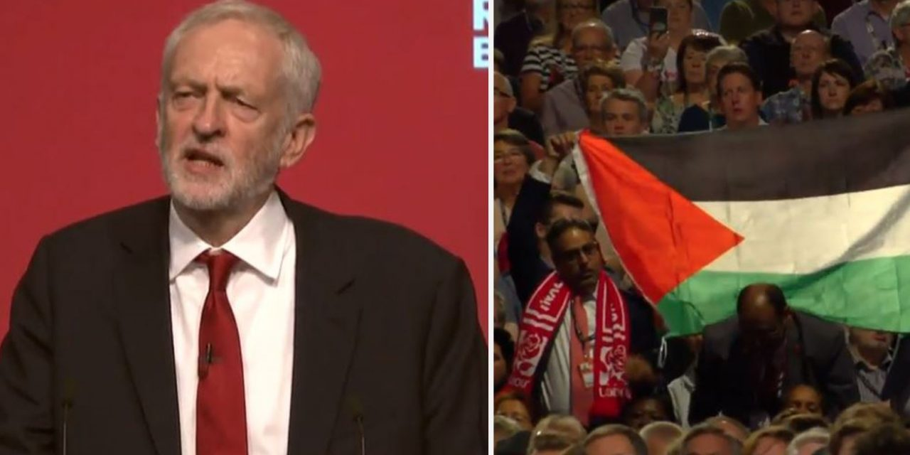 """""""Day of great shame"""" for Labour as Equalities Watchdog launches investigation into party anti-Semitism"""