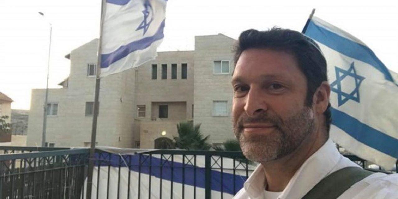 "Ari Fuld, ""Hero of Israel"", murdered in Palestinian terror attack"