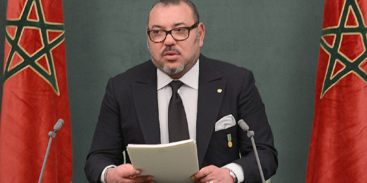 King of Morocco orders Holocaust education MUST be included in country's school curriculum