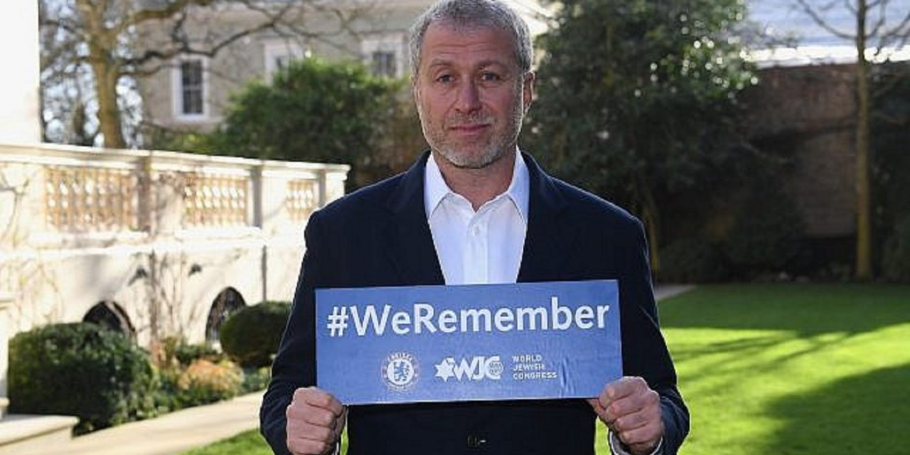 Chelsea to offer fans banned for anti-Semitism trips to Auschwitz