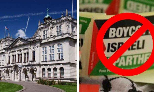 Cardiff University Student Union votes down anti-Semitic BDS motion to the praise of Jewish students
