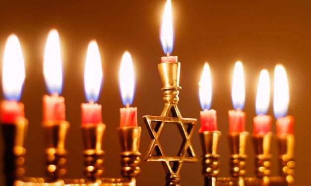 Happy Hanukkah! A guide for Christians on this Jewish holiday