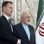 UK, EU call for deescalation of tensions with Iran to keep nuke deal alive