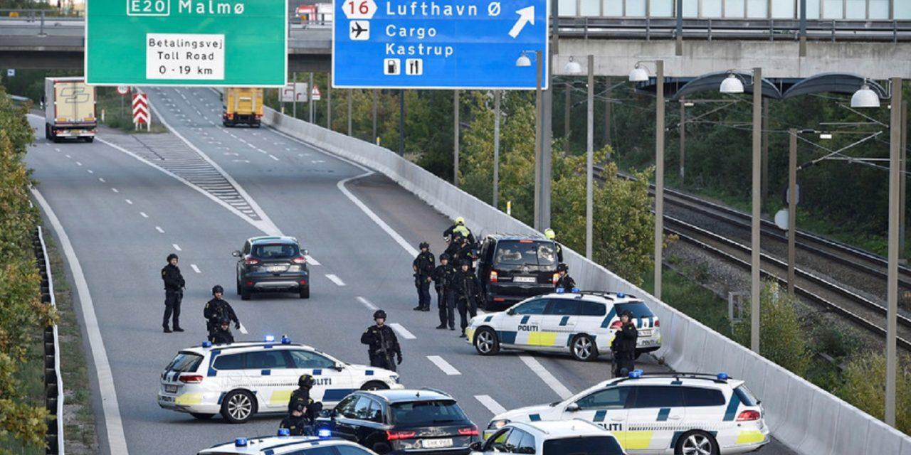 Israel's Mossad helped Denmark stop Iranian assassination plot