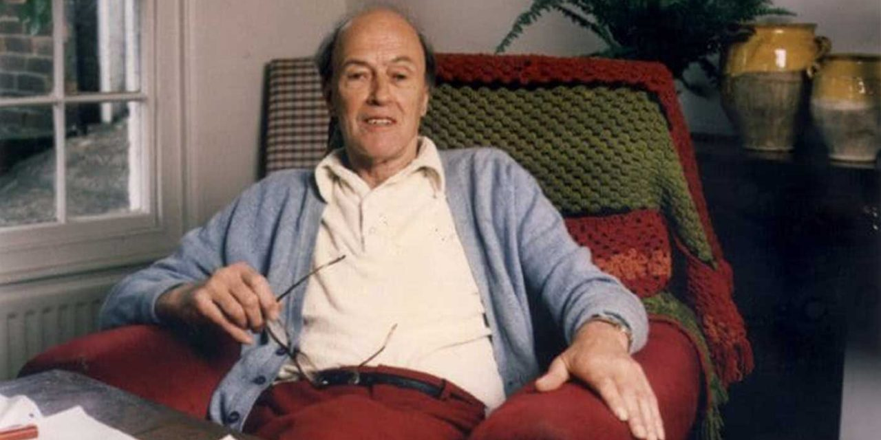 Royal Mint confirms rejection of Roald Dahl coin due to author's anti-Semitic views