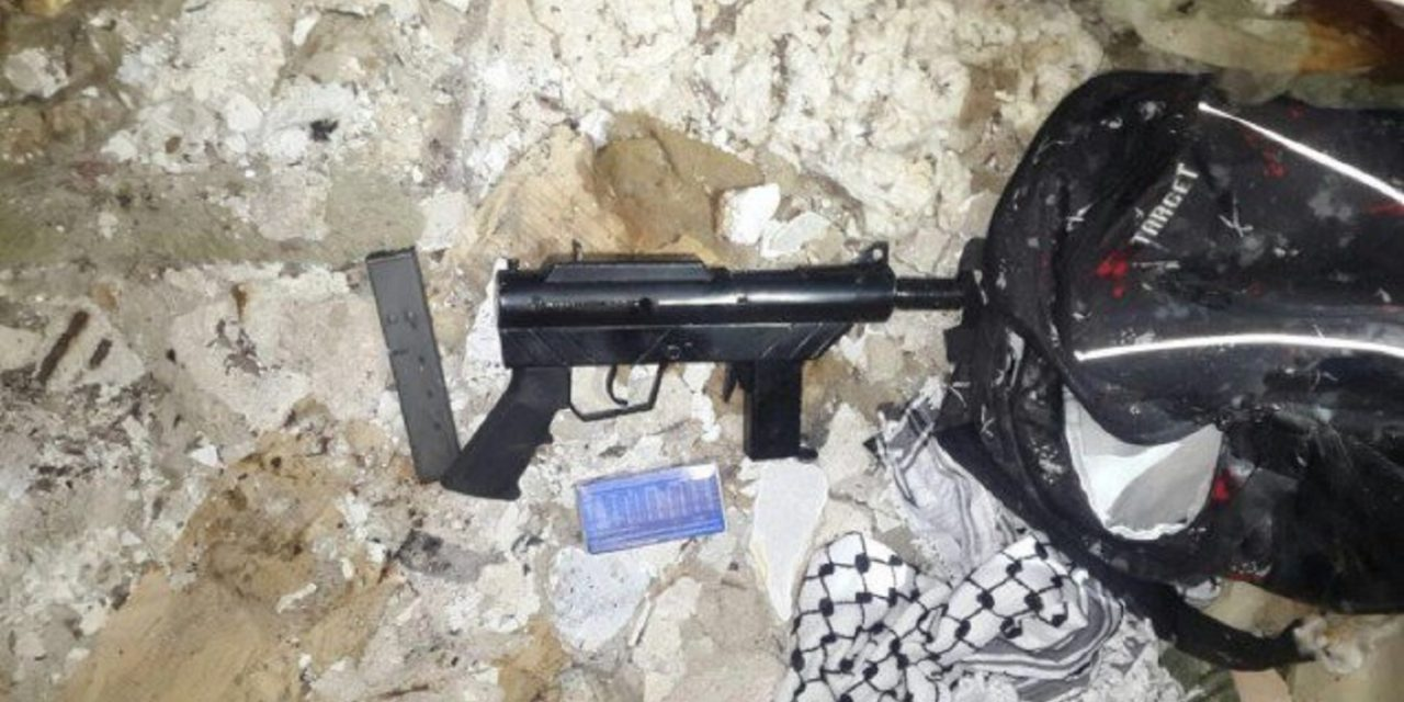"Israel foils Hamas terror cell planning ""large-scale attack"" inside Israel"