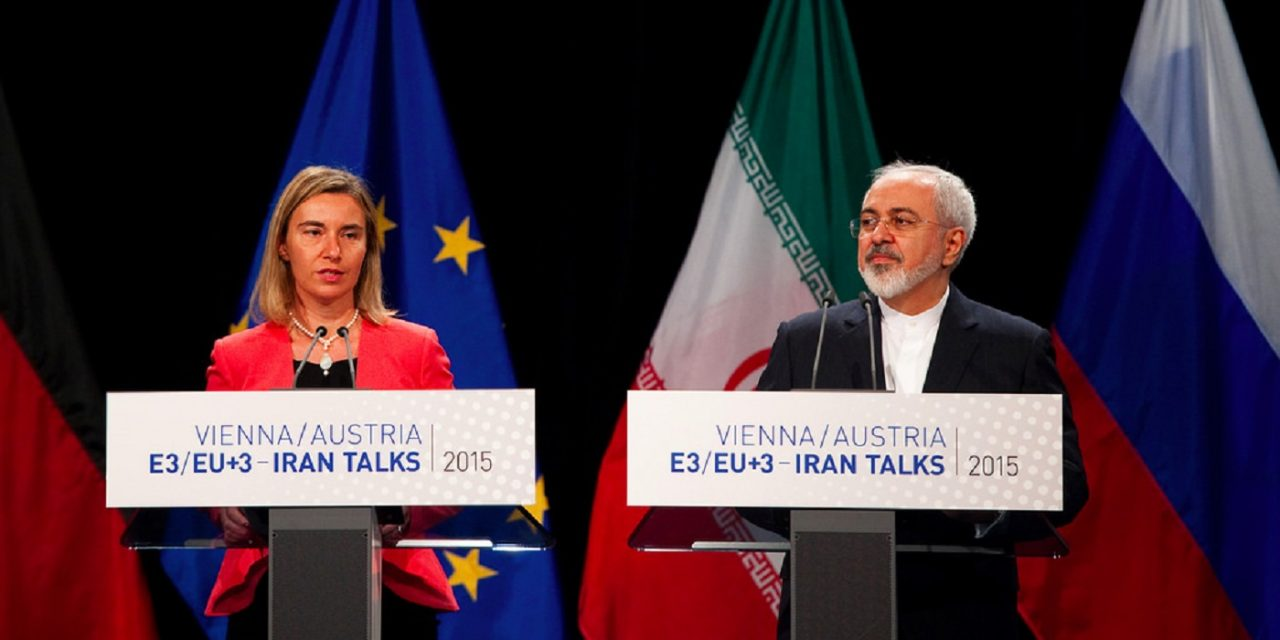 EU sets end-of-year deadline to finalise support for Iran trade to counter US sanctions