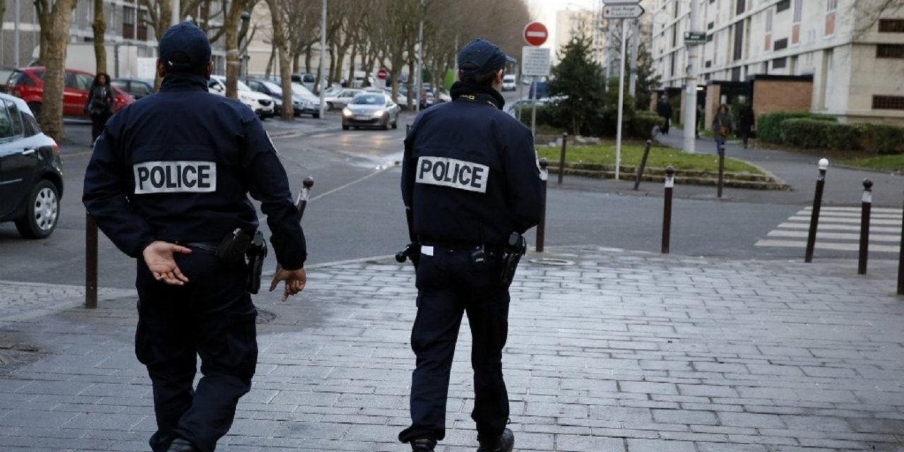 PARIS: 20-year-old Jewish woman has nose broken in anti-Semitic attack