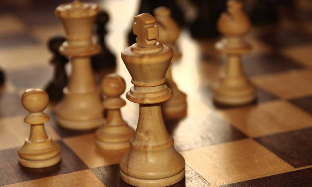 Saudi Arabia loses rights to host World Chess tournament after banning Israelis