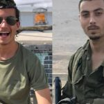IDF names two soldiers killed in second terror shooting this week