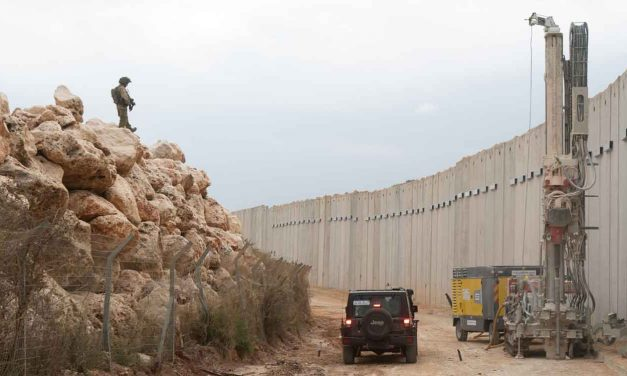 Fourth Hezbollah tunnel discovered on Israel-Lebanon border