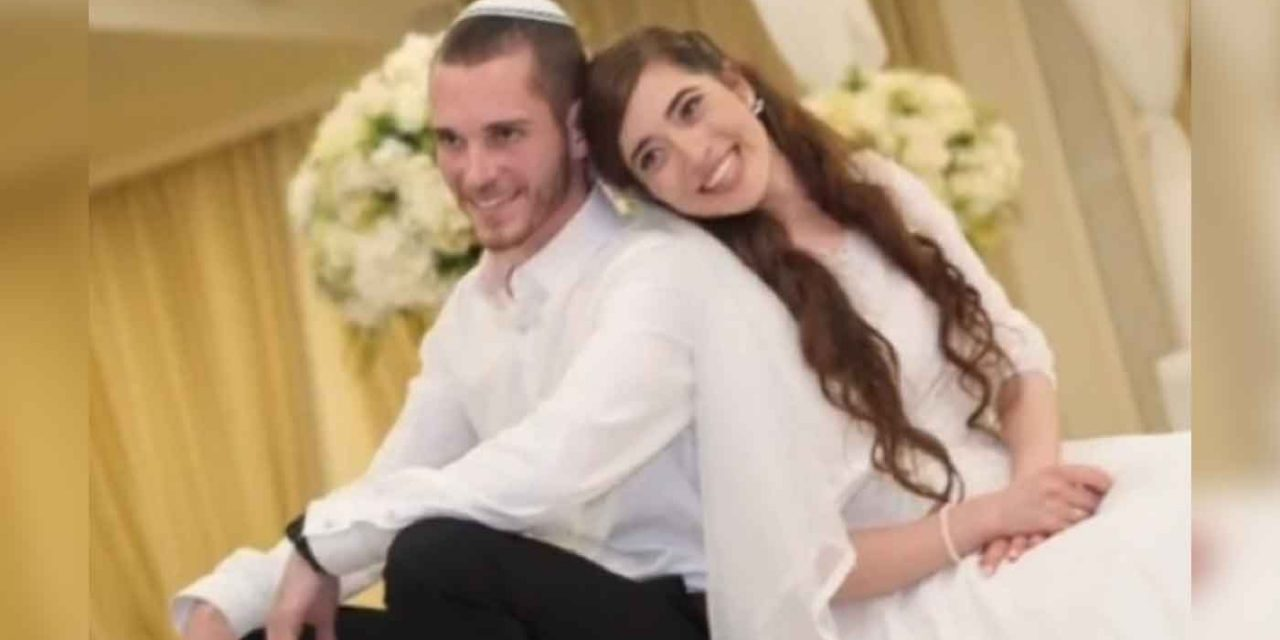 Israeli mother still critical, baby's condition deteriorating after terror attack