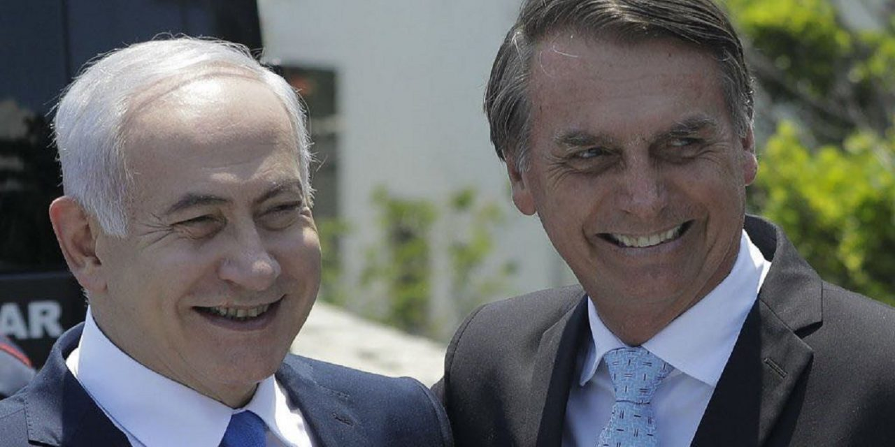 Brazilian president signs new law allowing days off to observe the Sabbath