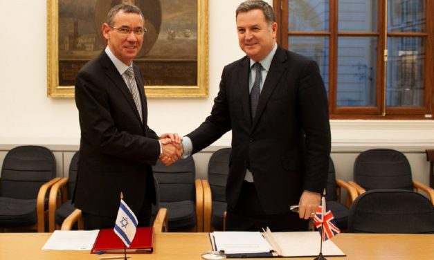 Israel-UK trade receives boost after bilateral deal on tax reductions