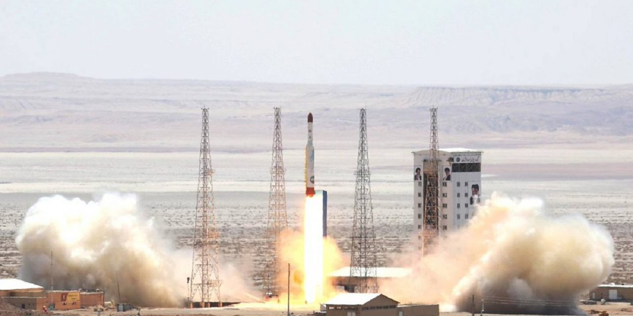"Iran's attempted satellite launch ""violates UN resolution"""