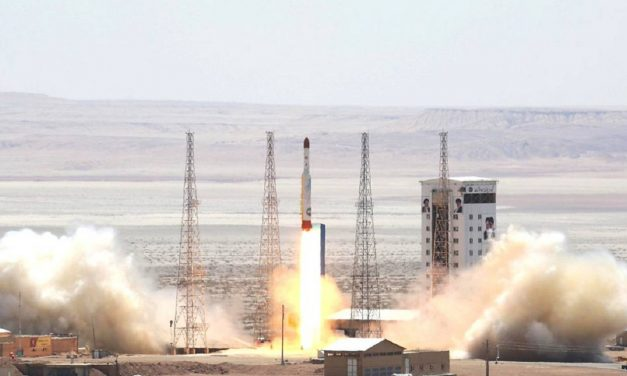 "Iran's attempted satellite launch ""violates UN resolution"""