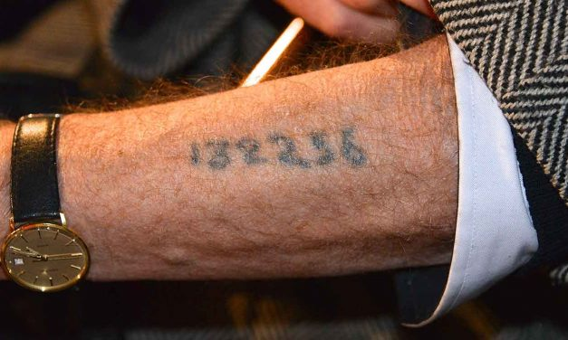 UK: One in 20 adults do not believe Holocaust happened, 64% don't know how many murdered