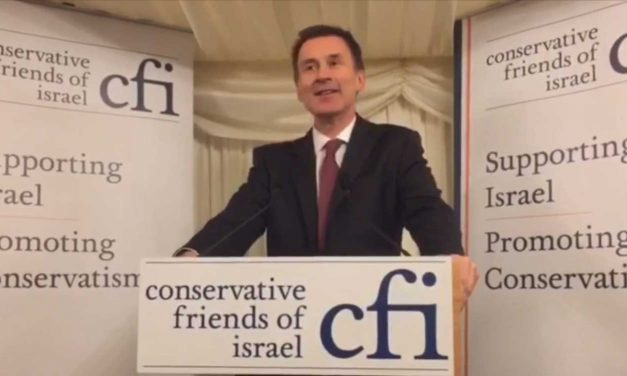 "British restrictions on Jewish immigration to Israel in 1939 was ""dark moment"" in history says UK Foreign Secretary"