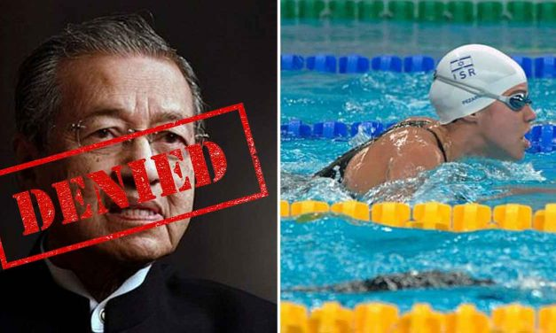 Malaysia stripped of 2019 World Para Swimming Championship after banning Israelis