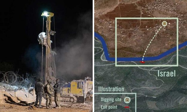 Israel ends Operation Northern Shield as it finds 6th, largest and last Hezbollah terror tunnel