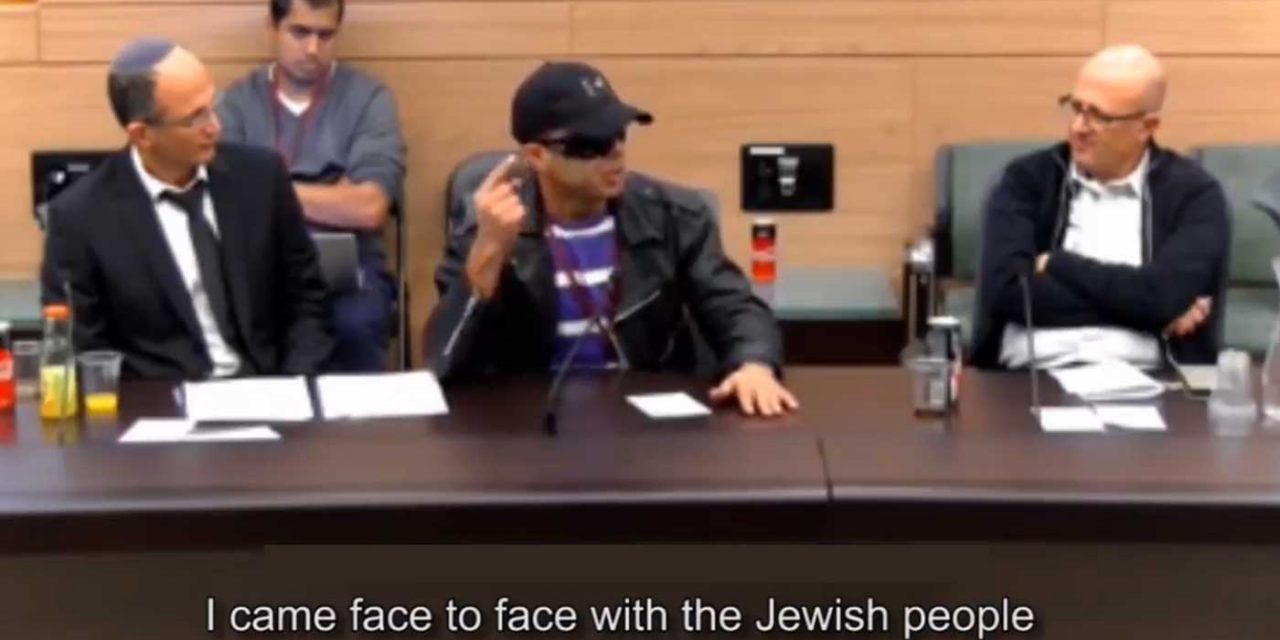 Palestinian tells of brutal torture by PA after he stopped terror attack on Israeli children