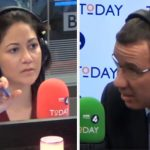 Israel's ambassador rebuffs biased BBC Radio report into Israel's actions at the Gaza border
