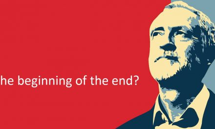 "What next for Corbyn and ""institutionally anti-Semitic"" Labour?"