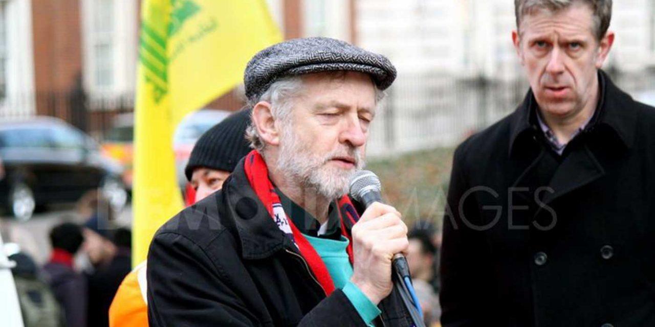 "Labour challenges Hezbollah ban; demands ""evidence"" of terrorism"