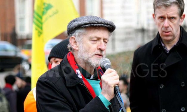 "Labour challenges Hezbollah ban; demands ""evidence"" of terrorism"