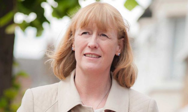 """Joan Ryan becomes eighth MP to leave Labour citing """"scourge of anti-Jewish racism"""""""