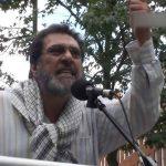 "London Al Quds rally leader urged Brits to wage ""Jihad in Palestine"" like in Syria"