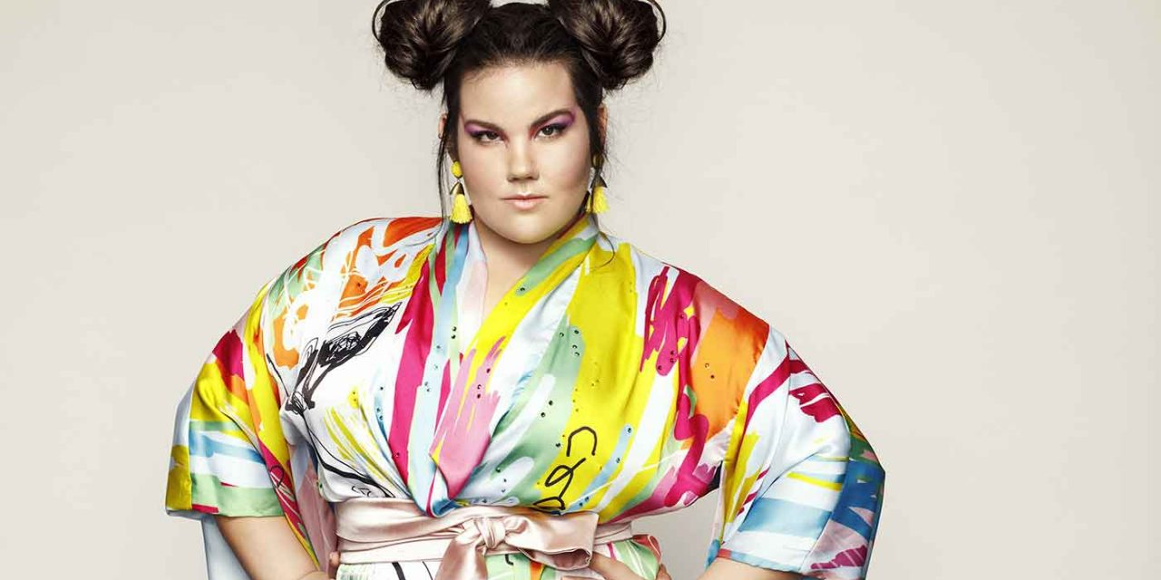 "Netta defends Israel against BDS – ""When you boycott light, you spread darkness"""