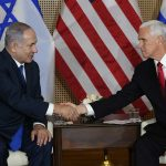 Pence urges UK, Europe to end Iran Deal; slams attempts to help Iran avoid sanctions