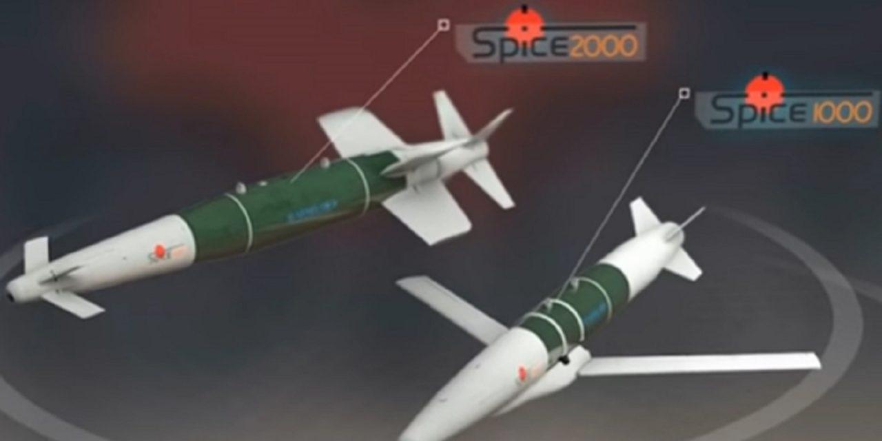 India used Israeli-precision bombs to strike Pakistani jihadist training camp