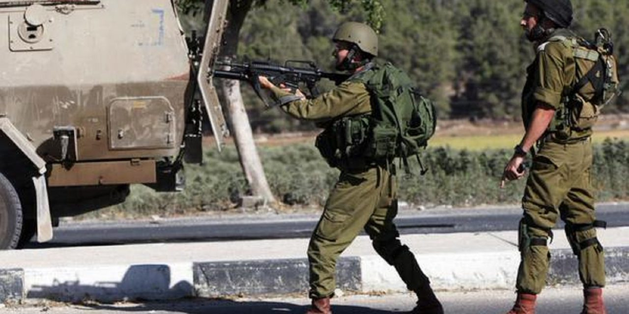Palestinian terrorist who killed two Israelis is eliminated in shootout with IDF forces