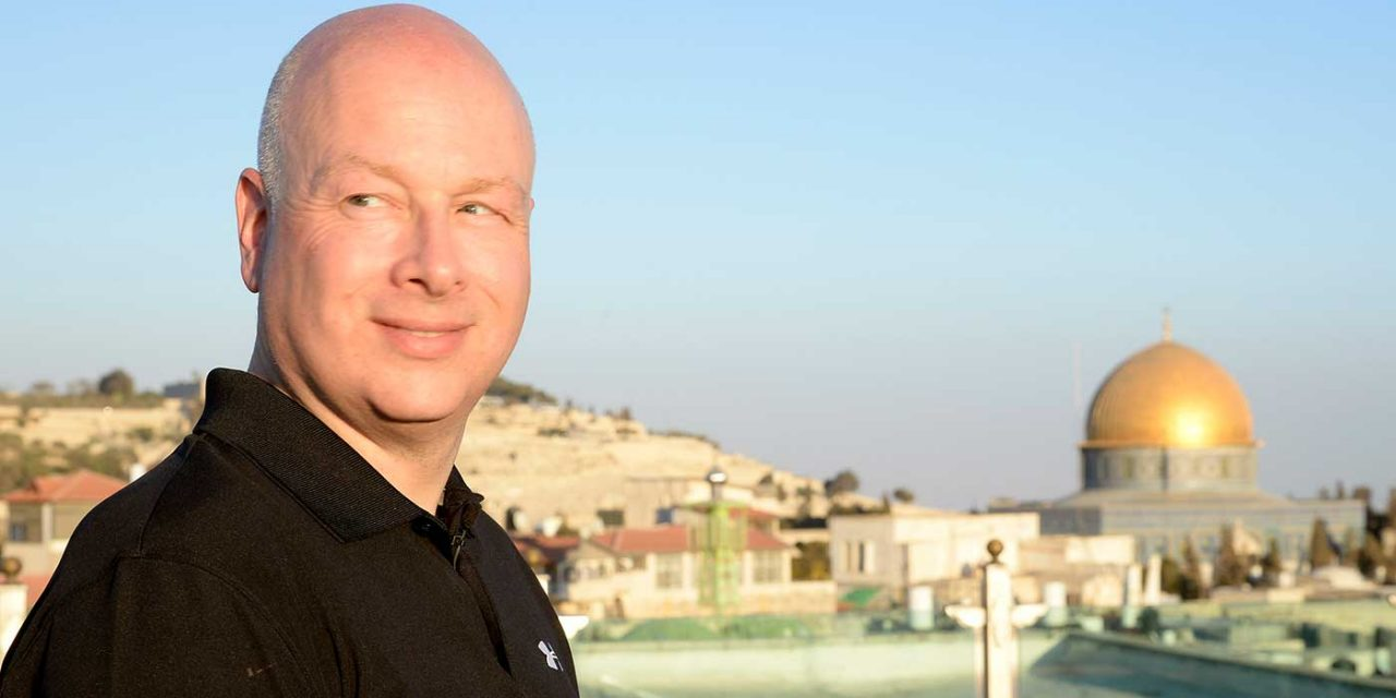 Greenblatt slams UN, Palestinian leadership after PA refuses money to manufacture a crisis