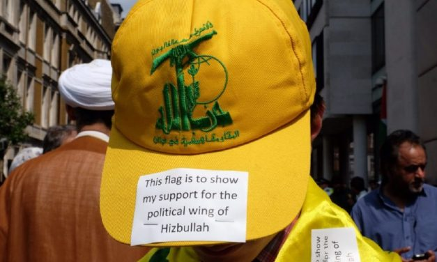 What next? How the banning of Hezbollah will impact the UK